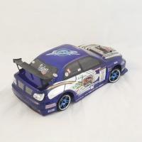 Радиоуправляемый автомобиль для дрифта HSP Flying Fish 1 - 1:10 4WD - 94123T-12340B - 2.4G