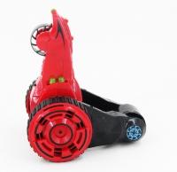Радиоуправляемая красная машина Перевертыш - 5588-604-R