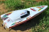 Катер Double Horse S2 Sport Racer 1:16 - 7000