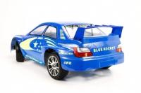 Модель шоссейного автомобиля HSP Blue Rocket 4WD RTR масштаб 1:8 2.4G HSP 94066-86691