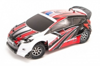 Модель раллийного автомобиля 4WD масштаб 1:18 2.4G WL Toys A949