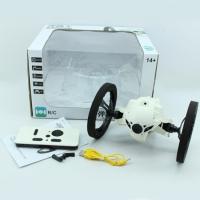 Радиоуправляемый робот-дрон Stunt Bounce Car 2.4G - TL80A