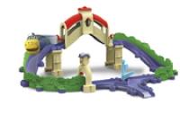 """Игровой набор Chuggington """"Мост и туннель"""""""