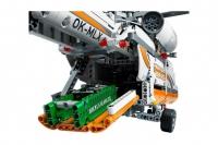 Конструктор Lepin Technics грузовой вертолет Lepin LN-20002