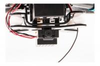 Радиоуправляемый квадрокоптер WLTOYS V393A Quadcopter (Brushless FPV 5.8 GHz) WL Toys V393FPV