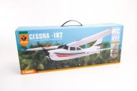 Радиоуправляемый самолет Cessna 182 2.4G WL Toys F949