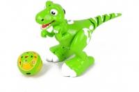 Радиоуправляемый интерактивный динозавр с паром Jiabaile Dinosaur Jiabaile JIA-908A