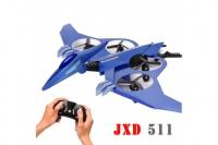 Радиоуправляемый квадрокоптер JXD JXD511