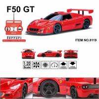 Машина MJX Ferrari F50 GT 1:20 - 8119