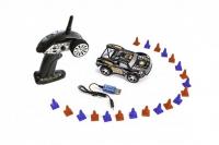 Радиоуправляемая машинка Mini Short-Course масштаб 1:32 WL Toys L939
