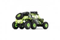 Радиоуправляемый внедорожник, масштаб 1:18, 2,4G WL Toys WL Toys 18628