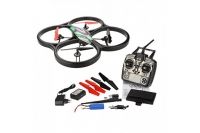 Квадрокоптер Camera UFO Barometer Sensor на р/у WL Toys V666N