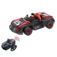 Радиоуправляемый конструктор - автомобиль - LXY12YC
