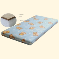 Кроватка-трансформер Glamvers Multy