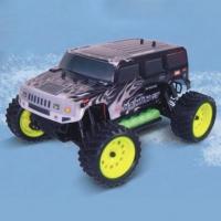 Радиоуправляемый внедорожник HSP Electric Off-Road HAMMAH ET 4WD 1:16 - 94189 - 2.4G