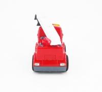 Радиоуправляемая Пожарная машина для малышей 1:18 - 7777-26