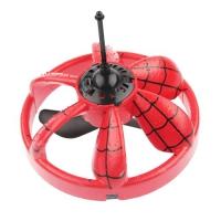 Радиоуправляемая летающая тарелка MYX  UFO Spider Man - P088-5