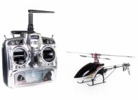 Радиоуправляемый вертолет Walkera 4G6S - 2.4G