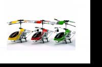 Радиоуправляемый микровертолет V-max GYRO V-max 6020-1