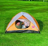 Двухместная палатка 200х140х110см