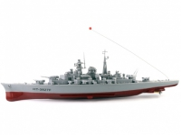 Радиоуправляемый русский эсминец HT-3827F