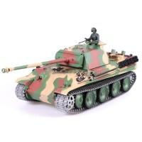 Радиоуправляемый танк Heng Long Panther G 1:16 - 3879-1 PRO