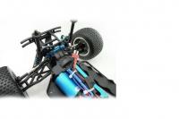 Радиоуправляемый внедорожник HSP Truggy Tribeshead 4WD 1:10 HSP 94124NTOP