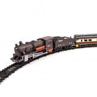Детская железная дорога Fenfa EuroExpress 325 см - 1601A