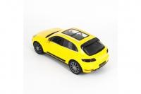 Радиоуправляемая машина Rastar Porsche Macan Turbo 1:14 Rastar RAS-73300