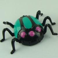 Радиоуправляемый паук, ползающий по стенам - 866-8/1335