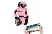 Робот WL toys F4 c WiFi FPV камерой, управление через APP WL Toys WLT-F4