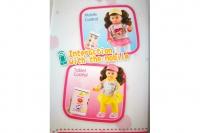Интерактивная кукла Настенька  Winyea 33213