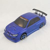 Радиоуправляемый автомобиль для дрифта HSP Flying Fish 1 - 1:10 4WD - 94123F-12343B - 2.4G