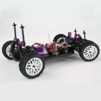 Радиоуправляемый автомобиль HSP Sport Rally Racing 4WD 1:10 - 94118 - 2.4G