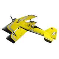 Радиоуправляемый самолет Dynam Pitts model 12 RTF 2.4G - DY8947