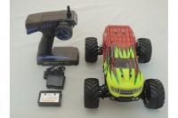 Радиоуправляемый внедорожник HSP Electric Off-Road KidKing TOP 4WD 1:16 HSP 94186TOP