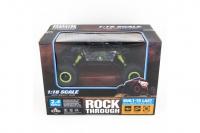 Радиоуправляемый краулер Rock Through HuangBo Toys HB-P1803