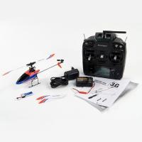 Радиоуправляемый вертолет Nine Eagles Solo Pro100D 280A 2.4G RTF