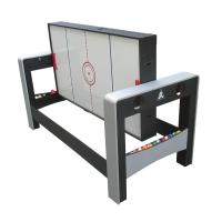 Игровой стол DFC FERIA 2 в 1 трансформер GS-GT-1211