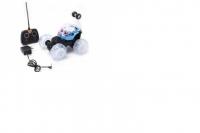 Большая трюковая машинка перевертыш с мыльными пузырями RENDA RD970-3