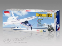 Самолет Art-tech Cessna Brushless 2.4G - 21016