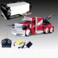 Радиоуправляемый боевой грузовик - 76599