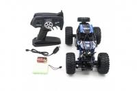 Радиоуправляемый краулер MZ CLIMBING CAR 4WD RTR масштаб 1:14 2.4G Meizhi MZ-2838