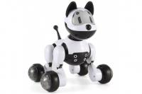 Интерактивная собака Youdy с управлением голосом и руками (English version) FECDA TECHNOLOGY CO MG010