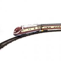 Детская железная дорога Fenfa EuroExpress 325 см - 1601B