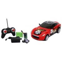 Радиоуправляемая машинка для дрифта Aston Martin 1:24 - 666-216
