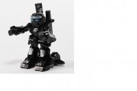 Радиоуправляемый робот для бокса 2.4G Happy Cow 777-615
