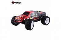 Радиоуправляемый внедорожник WLtoys L313 Monster Truck WL Toys L313
