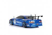 Радиоуправляемый автомобиль для дрифта HSP Flying Fish 1 - 1:10 4WD HSP 94123-12301