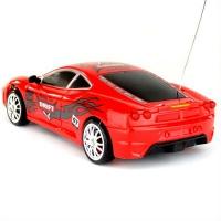 Радиоуправляемая машинка для дрифта Ferrari F430 GT 1:24 - 666-213